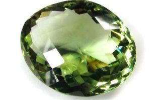 Зеленый кварц — празиолит: происхождение, магические и лечебные свойства, влияние камня на знаки зодиака
