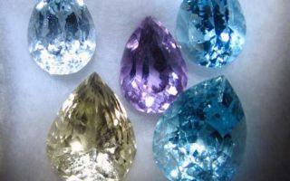 Какие камни-талисманы подходят для женщины-водолея: их положительные и отрицательные свойства от даты рождения