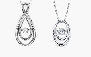 Что такое танцующие бриллианты и какие изделия с ними производит «бронницкий ювелир»