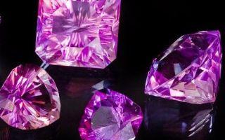 Аметист — необычные свойства камня и кому подходит