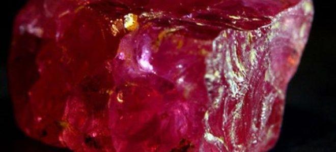 Камень корунд: свойства и кому подходит по знаку зодиака