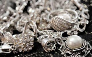 Проба серебра — маркировка серебряных изделий и их применение, интересные факты