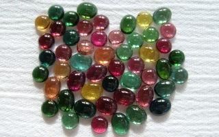 Как характеризуется камень турмалин: свойства и разновидности камня, сферы применения турмалина и цена
