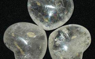 Магические свойства горного хрусталя: описание камня, прикладное значение его магического воздействия