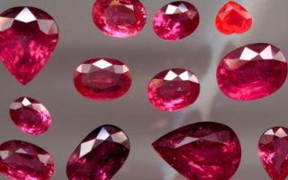 Корунд — это непросто камень, а разновидность глинозёма с разной кристаллической решёткой