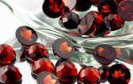 Магические свойства камня гранат: фото и значение, виды граната, кому подходит драгоценный камень