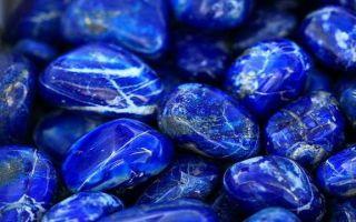 Лазурит камень: магические свойства и соответствие знакам зодиака