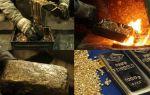 Во сколько обойдется переплавка золота — инструкция плавления драгоценного металла в домашних условиях, советы и рекомендации специалиста