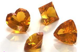 Магические свойства камня цитрина и история его происхождения
