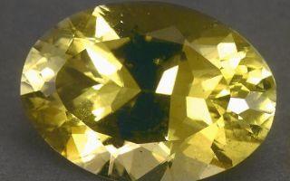 Камень Берилл: магические свойства и соответствие знаку зодиака