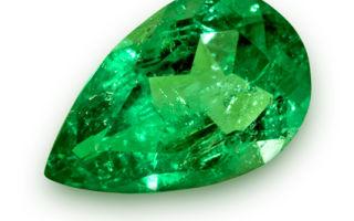 Изумруд: особенности камня, магические и лечебные свойства, цена камня и изделий из него, фото галерея