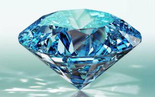 Синтетическое выращивание алмазов: производство, применение, перспективы