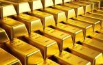 Золотовалютный запас Украины — что это такое и место хранения, накопление и применение резервов