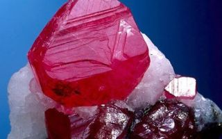 Свойства рубина и кому подходит этот камень