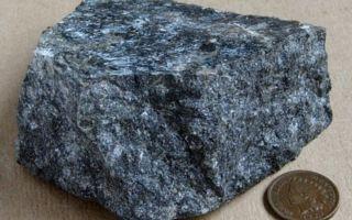 Камень базальт: минеральный и химический состав, технические характеристики, расположение и сфера применения