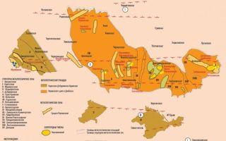Проблемы золотодобычи в Украине — ювелирное обозрение страны и районы разработки месторождений