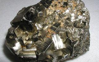 Медный колчедан: формула и фото халькопирита, физические, магические и лечебные свойства и применение минерала