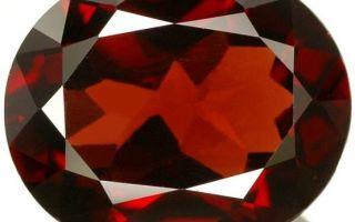 Гранат — необычные свойства камня и кому подходит