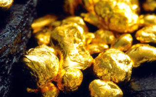 Сибирское золото как важнейшая составляющая экономики страны — перспективы сибирских недр в разрезе развития России