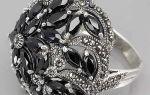 Лучистый колчедан или марказит: лечебные и магические свойства камня, особенности выбора изделий с минералом
