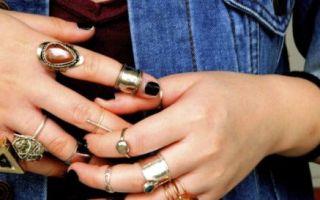 Какие перстни носят мужчины: история моды на ношение колец, значение аксессуаров в зависимости от пальца
