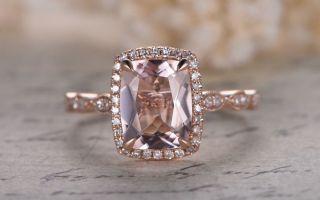 Камень Морганит — необычные свойства и кому подходит