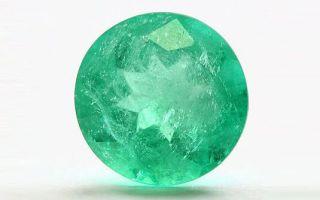 Изумруд — кому подходит этот камень и его свойства