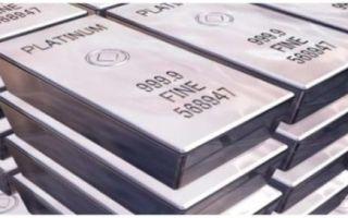 Платина: значения маркировки, качественные отличия и цены за грамм металла, сферы применения