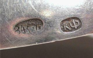 О 84 пробе серебра — область применения, физические и химические характеристики серебряных изделий