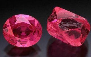 Сколько стоит рубин: характеристика драгоценного камня, разновидности, как определяется цена за карат