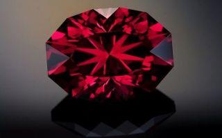 Родолит — свойства камня и совместимость с знаками зодиака