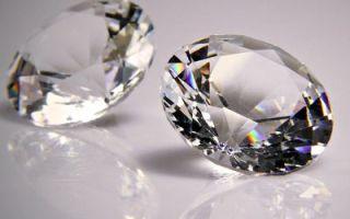 В чем же истинная разница между алмазом и бриллиантом или ее нет?