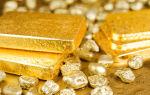 Интересные факты о добыче золота в Башкирии — геология россыпных месторождений республики