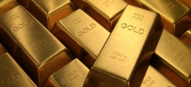 Что понимается под унцией золота