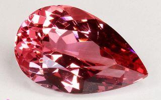 Шпинель: описание и история камня, его магические и целебные свойства, разновидности кристалла с фото
