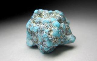 Бирюза — история камня, его свойства и значение, фото изделий с бирюзой, особенности минерала