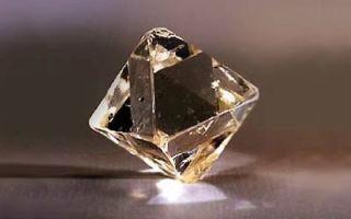 Алмаз черный бриллиант: что это за минерал, описание происхождения камня и их видов