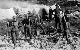 Золотая калифорнийская лихорадка — тайны и загадки истории, мифы и правда о массовом помешательстве на золотодобыче