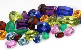 Какие драгоценные камни подходят для женщин водолеев? подбираем правильные украшения и талисманы