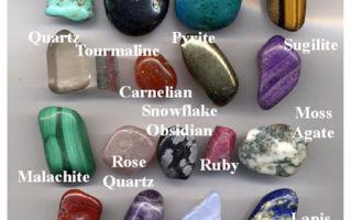 Драгоценные камни для женщин раков: какие минералы подходят этому знаку зодиака