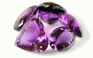 Камень тааффеит — уникальные лечебные и магические свойства минерала