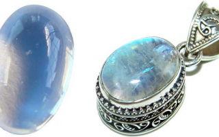 Магические свойства лунного камня, значение, и фото талисмана, стоимость изделий с лунным камнем