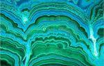 Малахит — интересные свойства и кому подходит данный камень