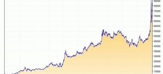 Цена на платину: от чего зависит и прогноз изменения