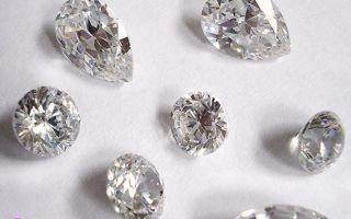 Фианит (фионит) как драгоценный камень: значение и особенности, магические свойства и применение