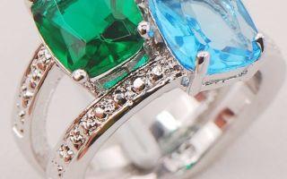 Украшения с бериллом: разновидности камня, его свойства и цены, особенности изделий с бериллом