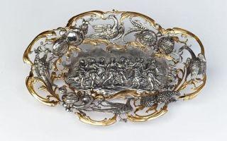 История, особенности драгоценного металла и цена за грамм 916 пробы серебра — о свойствах и применении серебряных изделий высокой пробы