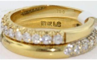 Сплав белого золота 585 пробы — что это такое, и какова реальная ценность металла?