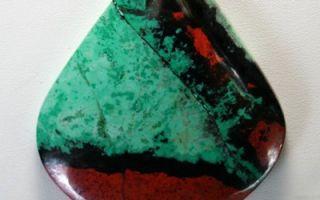 Куприт минерал: особенности cuprite, разновидности, магические и лечебные свойства