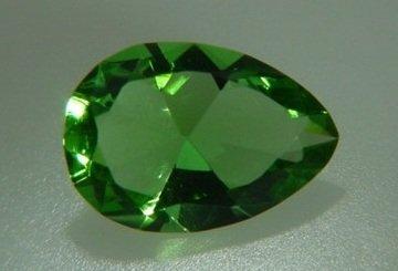 Зеленый дрезденский